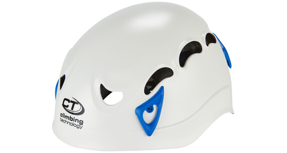 Climbing Technology Galaxy Helmet white